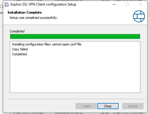 2273.Untitled - Sophos Ssl Vpn Client Windows 7