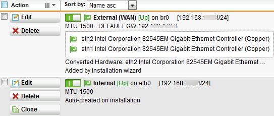 VMWare + Transparent Mode/Bridge Mode + DMZ - Network and Routing
