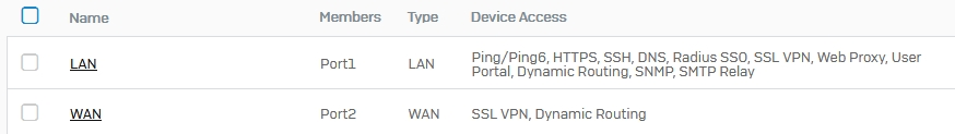 Bridge Mode - Can't ping devices from XG on local LAN  Local