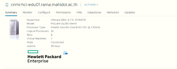 cannot deploy SVM to ESXi 6.7 - Sophos for Virtual Environments -  On-Premise Endpoint - Sophos Community