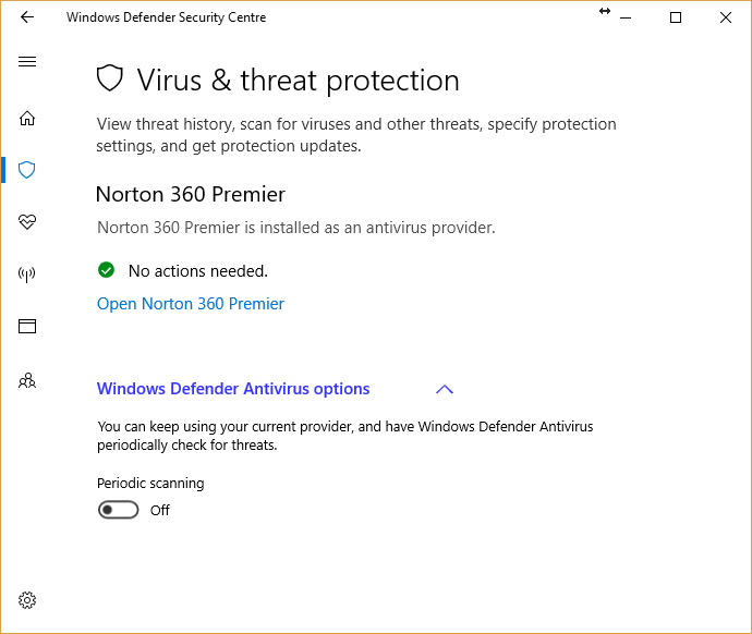 Latest version of Windows 10 have a new feature allowing Windows