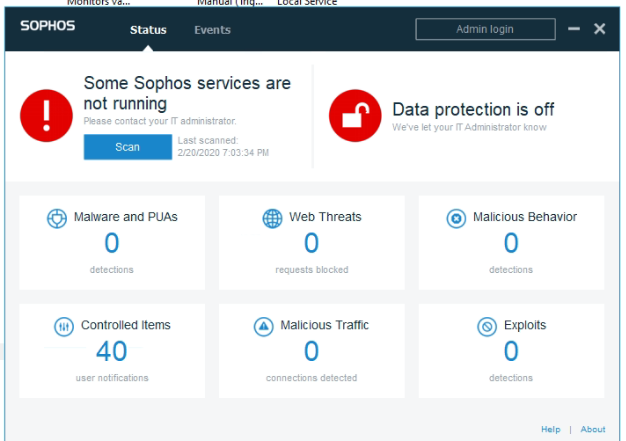 Sophos updating failed completely free jewish dating sites