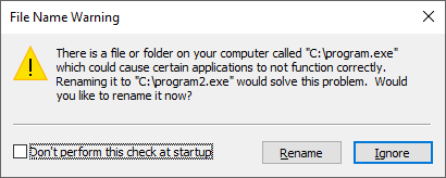 failed to run the system system pre-installation sophos
