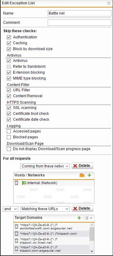 Battle net Authentication Problem - General Discussion