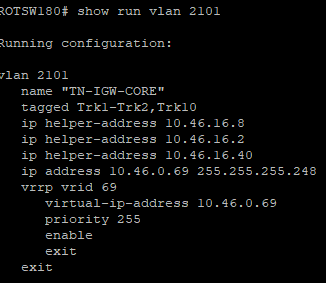 DHCP Relaying via Sophos UTM - PXE Boot not possible