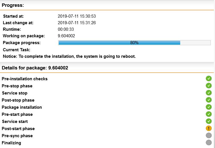 Notice: Sophos UTM 9 Kernel Panic Vulnerability - TCP SACK