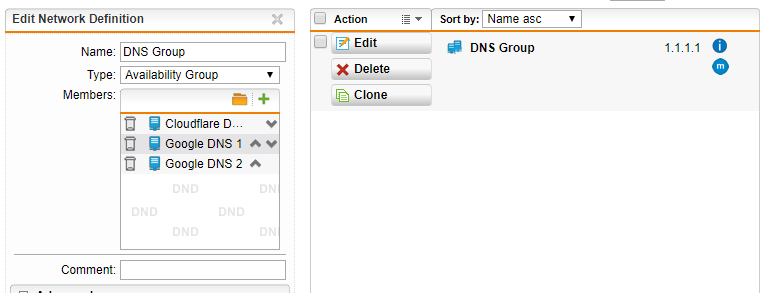 DNS service: No currently assigned DNS forwarders - never ever