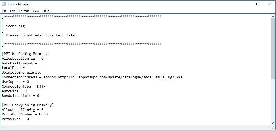 Endpoint Agent - Installation - Endpoint Protection: Antivirus and