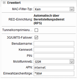 Unofficial* 3G/UMTS Devices Compatibility List - Remote Ethernet