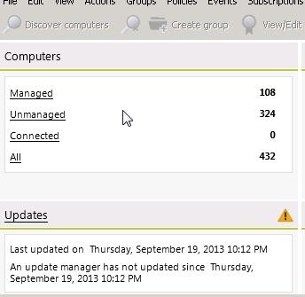Sophos enterprise console update manager not updating legitimate ukraine dating sites