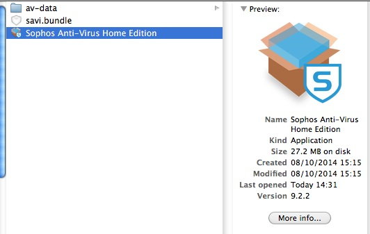Sophos home download mac