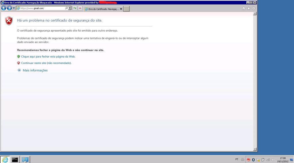 SSL and https://www.gmail.com - Web Protection: Web Filtering ...