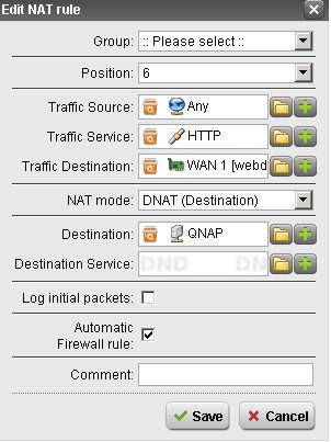 Webdav - Web Protection: Web Filtering & Application Visibility