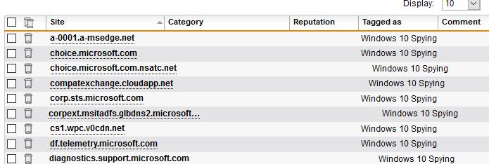 Here's how to Block Windows 10
