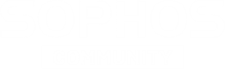 Sophos Community