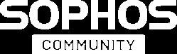 Sophos Community