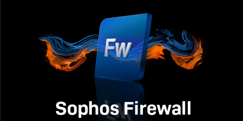 Sophos Firewall v18.5 MR1 is now available