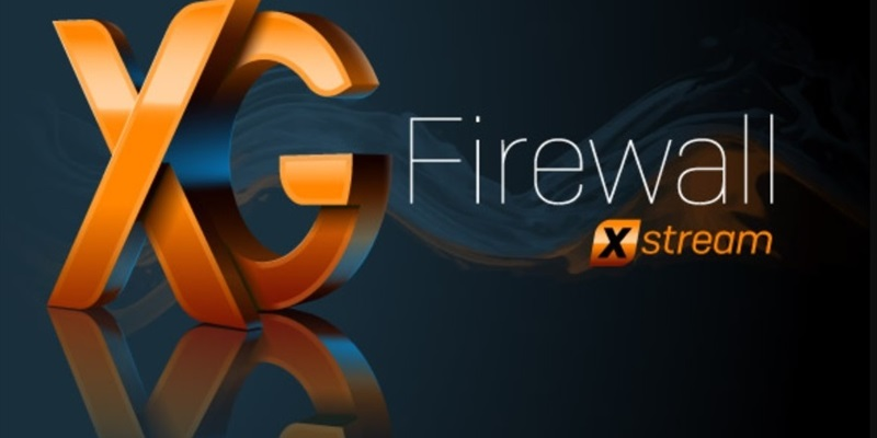 XG Firewall v18 MR-3