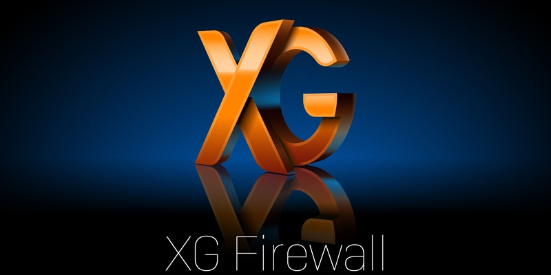 Sophos XG Firewall v18 is now available!