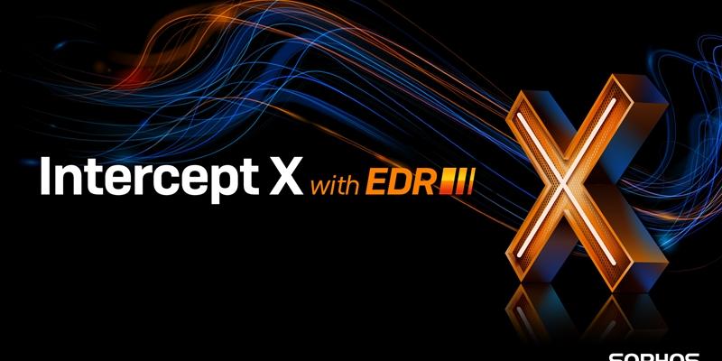 Intercept X with EDR September enhancements
