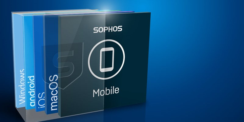 Migrate to Central with Sophos Mobile