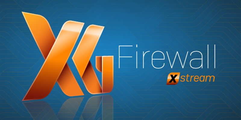 Sophos XG Firewall v18 EAP 1 Refresh 1 Firmware Has Been Released!