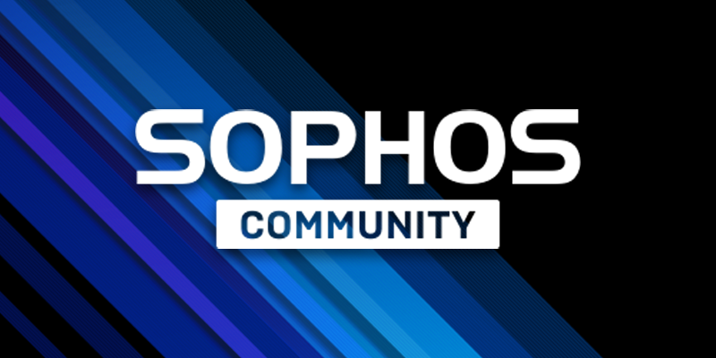 Sophos Connect 2.0 is now GA