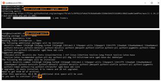 Onboard an AWS Environment Into Sophos Cloud Optix (Using Windows 10